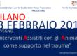 23 febbraio 2019, a Milano il convegno sugli IAA e supporto al trauma
