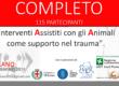 """23 febbraio 2019: tutto esaurito convegno """"IAA come supporto nel trauma"""""""