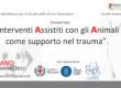 A Milano il 23 febbraio 2019 il convegno internazionale sulla Pet-therapy